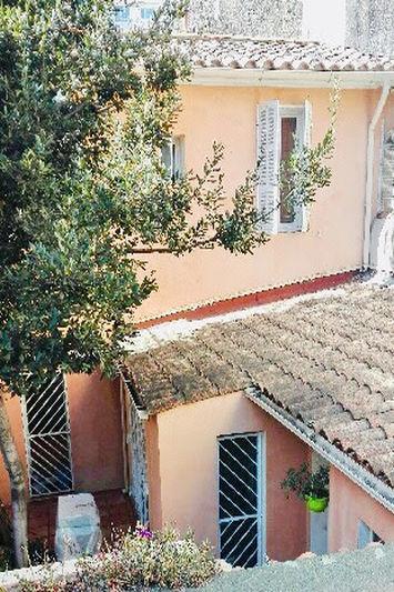 Maison Marseille Les cinq avenues,   achat maison  2 chambres   92m²