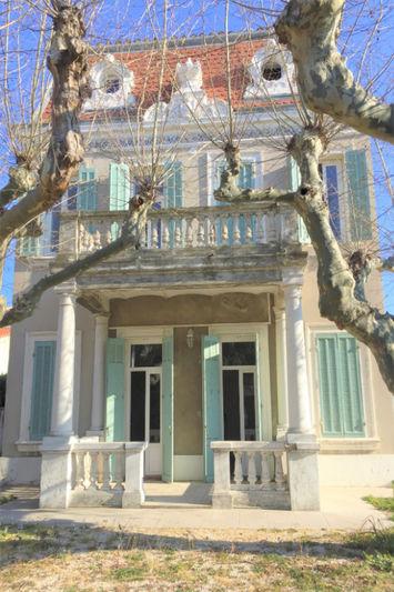 Demeure de prestige Marseille Pointe rouge,   achat demeure de prestige  6 chambres   156m²