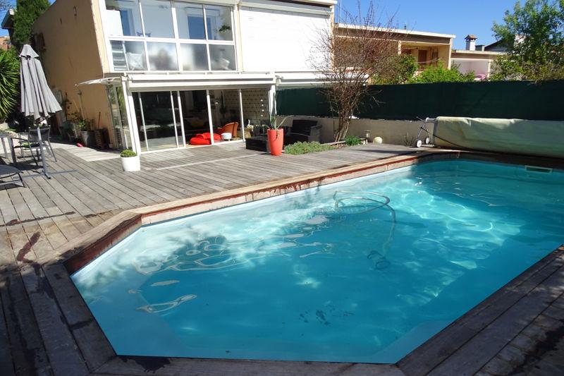 Maison Marseille Sainte anne,   achat maison  3 chambres   70m²