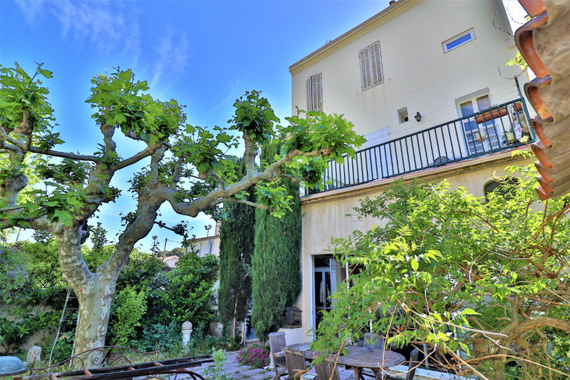 Maison Marseille   achat maison  4 chambres   145m²