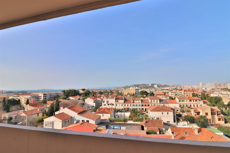 Photo 3 pièces Marseille Mazargues,   to buy 3 pièces  3 rooms   69 m²