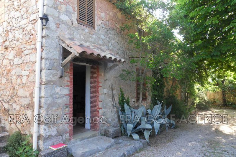 Photo House Vidauban   to buy house  3 bedrooms   120 m²