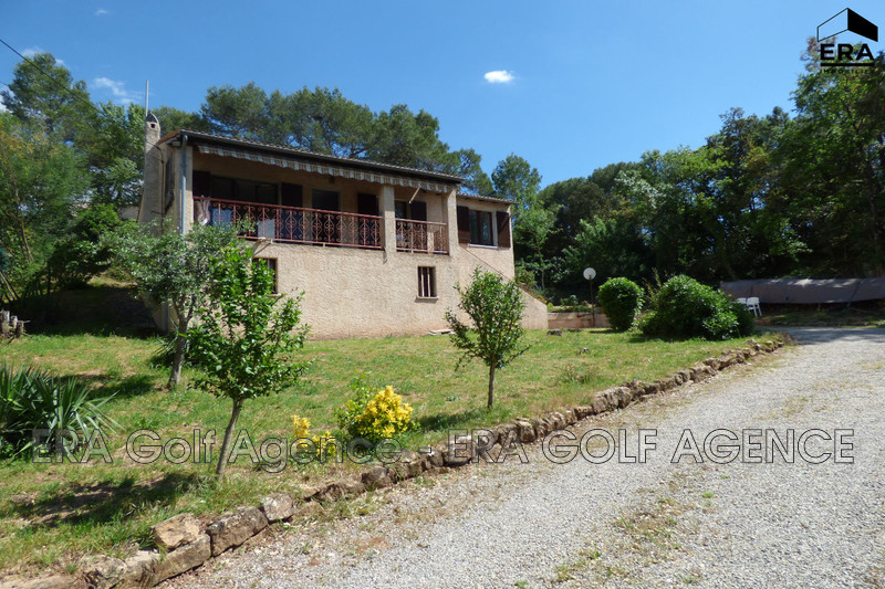 Photo House Vidauban Résidentiel,   to buy house  2 bedrooms   80 m²