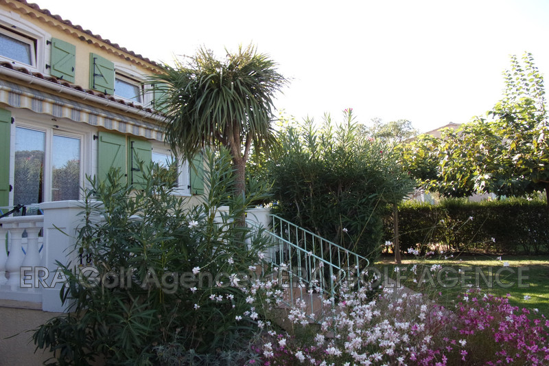 Photo House Vidauban Résidentiel,   to buy house  3 bedrooms   80 m²