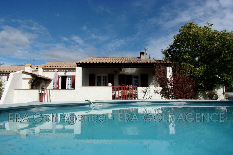 Photo House Vidauban Résidentiel,   to buy house  3 bedrooms   120 m²