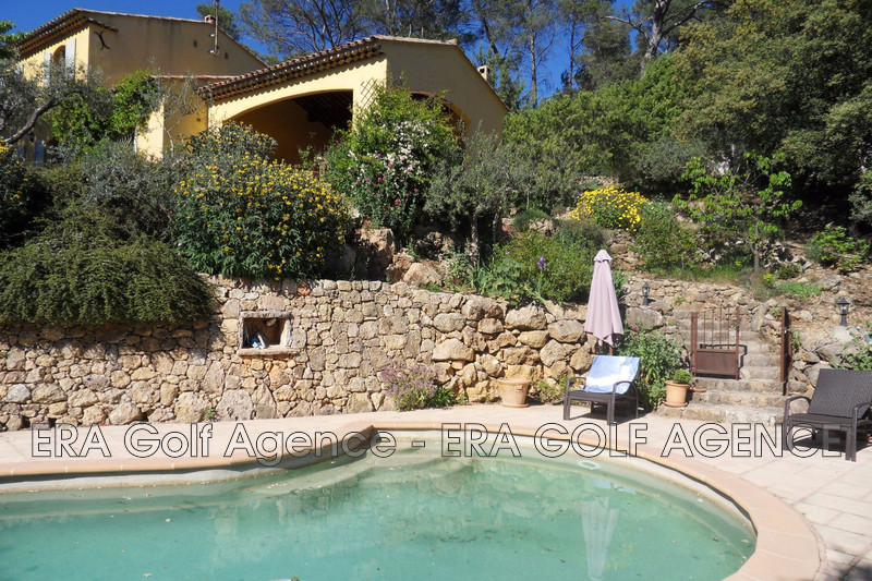 Photo Maison Vidauban   achat maison  4 chambres   180m²