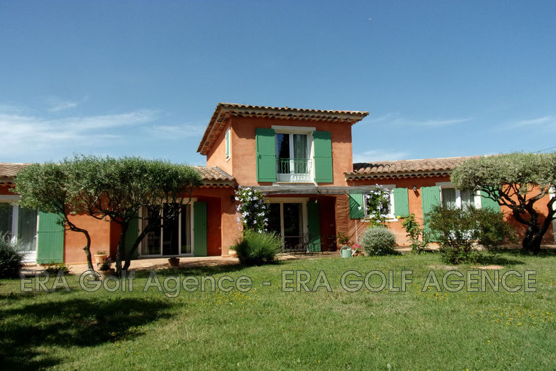 Photo Villa Lorgues Résidentiel,   to buy villa  3 bedrooms   130 m²