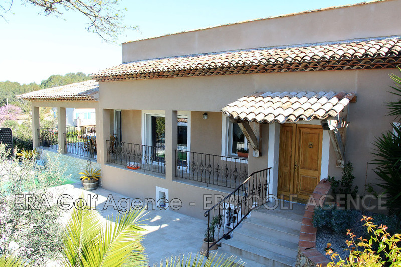 Photo House Lorgues Résidentiel,   to buy house  3 bedrooms   190 m²