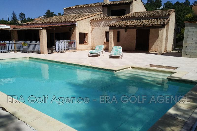 Photo Villa Vidauban Résidentiel,   achat villa  4 chambres   145m²