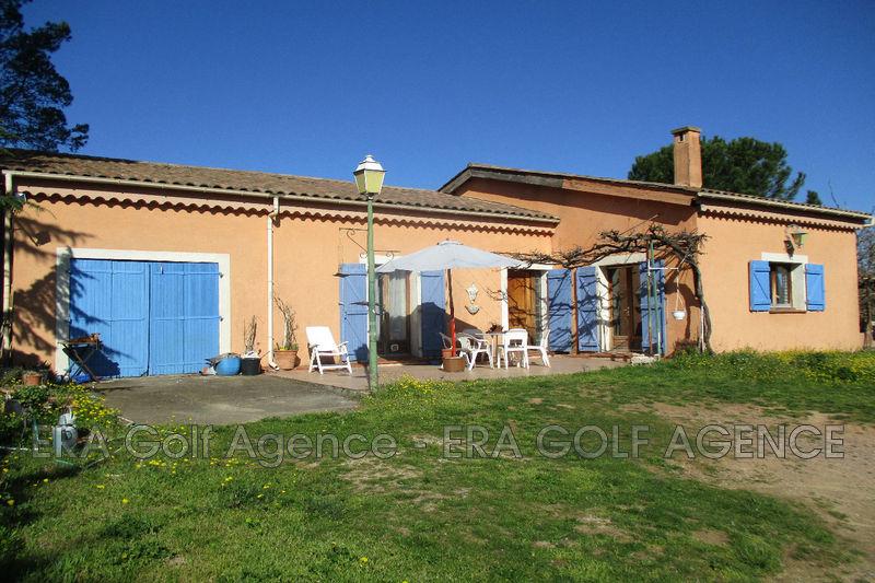 Photo Villa Vidauban Résidentiel,   achat villa  3 chambres   134m²