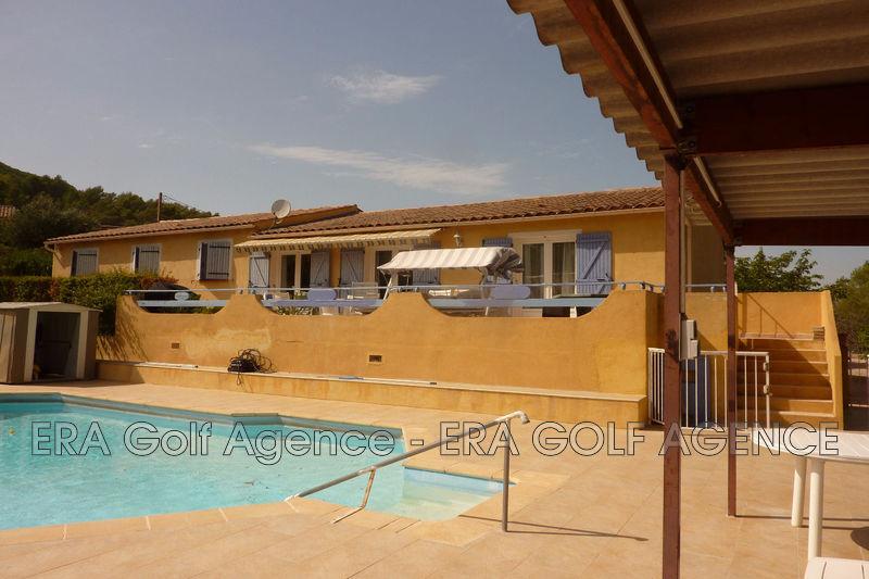 Photo Villa Le Luc Résidentiel campagne,   achat villa  5 chambres   176m²