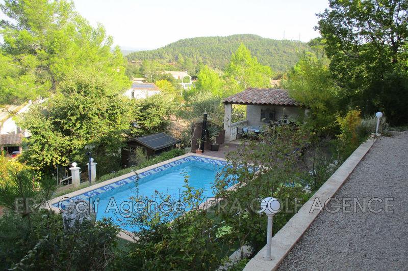 Photo Villa Vidauban   achat villa  6 chambres   177m²
