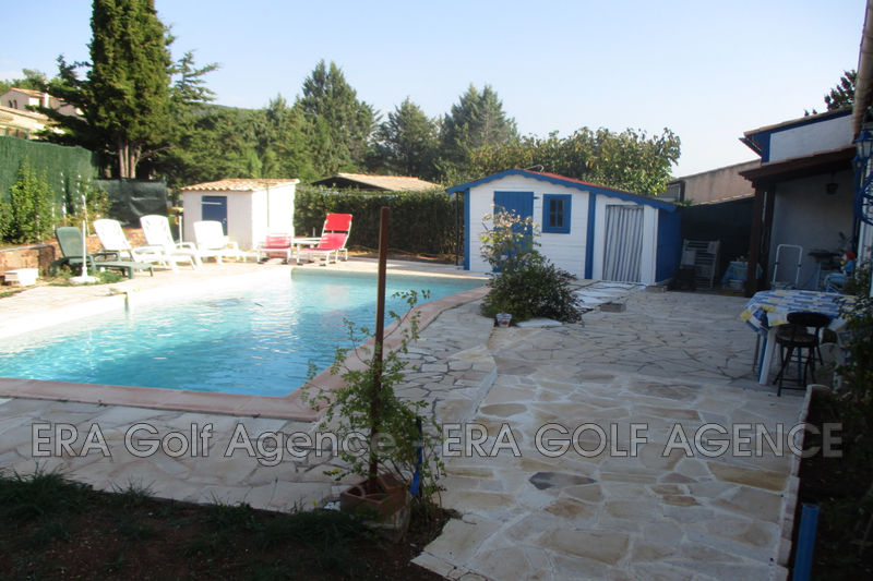 Photo House Le Cannet-des-Maures Résidentiel,   to buy house  2 bedrooms   104 m²