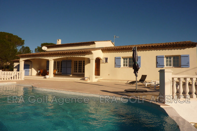 Photo Villa Vidauban Résidentiel,   to buy villa  3 bedrooms   175 m²