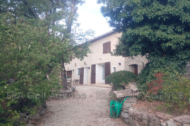 Photo House Le Luc Campagne,   to buy house  3 bedrooms   160m²