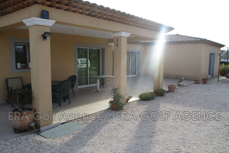 Photo Villa Les Arcs Résidentiel,   to buy villa  4 bedrooms   136 m²