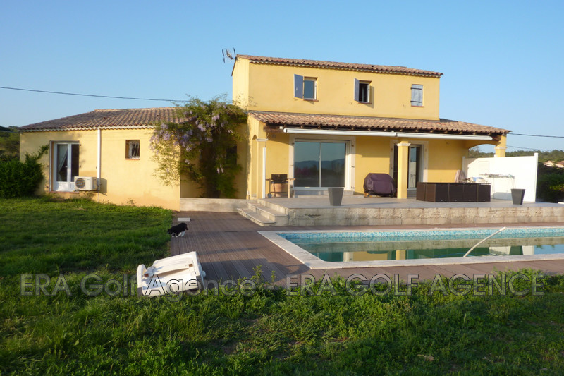 Photo Maison Vidauban Résidentiel,   achat maison  4 chambres   150m²