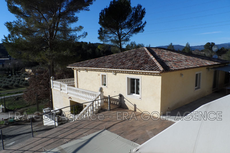 Photo House Trans-en-Provence Résidentiel,   to buy house  3 bedrooms   126 m²