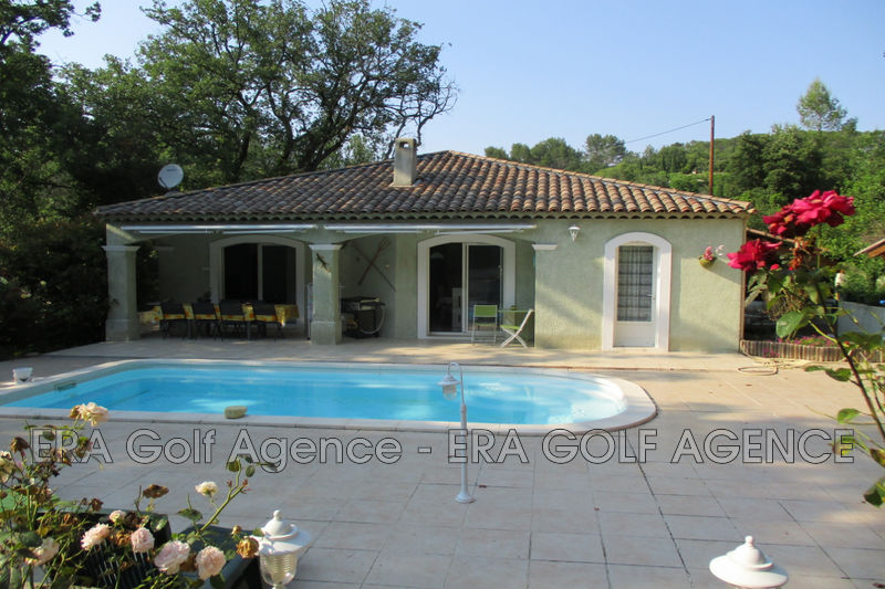 Photo House Lorgues Résidentiel / campagne,   to buy house  3 bedrooms   100 m²