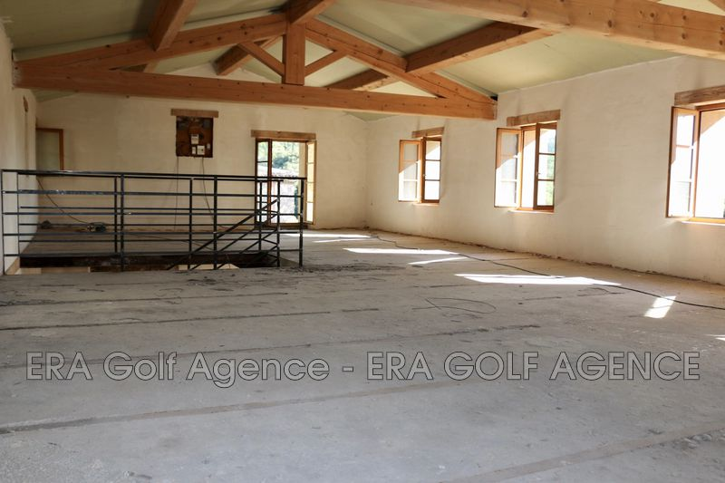 Photo Maison Trans-en-Provence Coeur de village,   achat maison  2 pièces   200m²