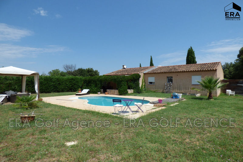Photo House Le Thoronet Campagne,   to buy house  3 bedrooms   125 m²
