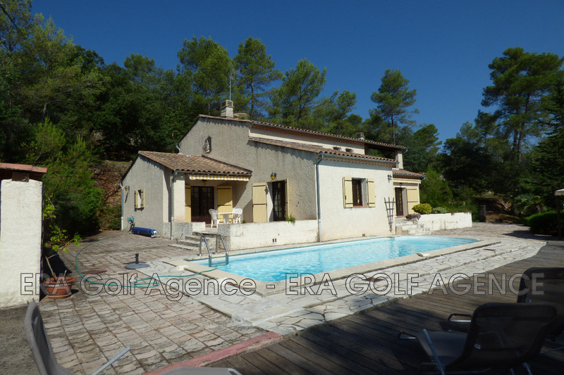 Photo House Vidauban Campagne,   to buy house  4 bedrooms   175 m²