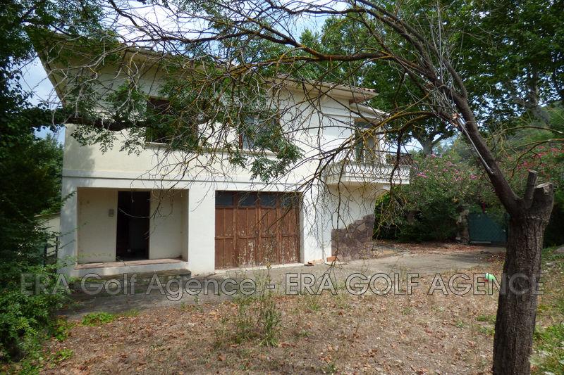 Photo House Vidauban Centre ville,   to buy house  3 bedrooms   96m²