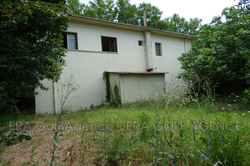 Photo House Vidauban Centre ville,   to buy house  3 bedrooms   96 m²