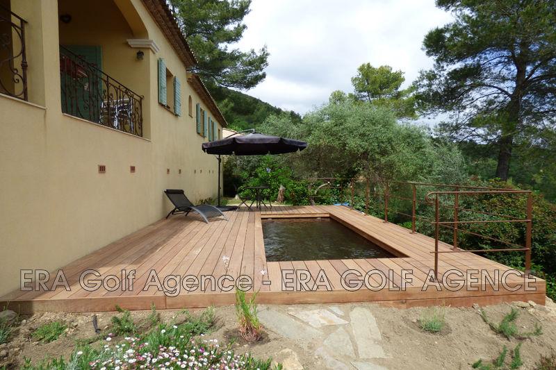 Photo Maison Le Cannet-des-Maures   achat maison  3 chambres   140m²