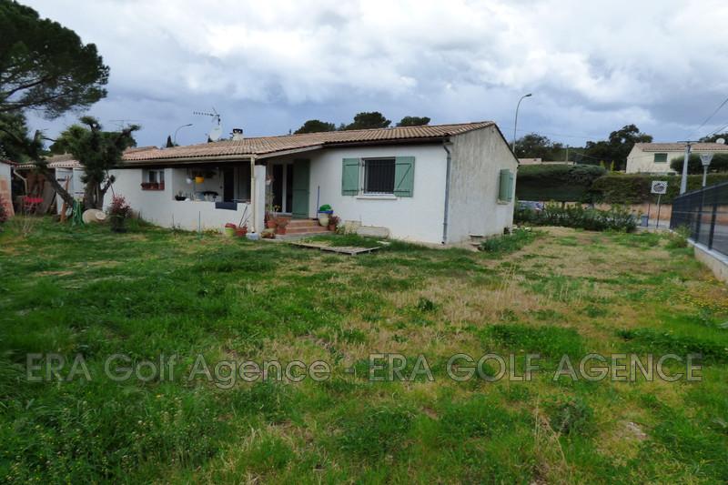 Photo Maison Le Cannet-des-Maures   achat maison  2 chambres   85m²