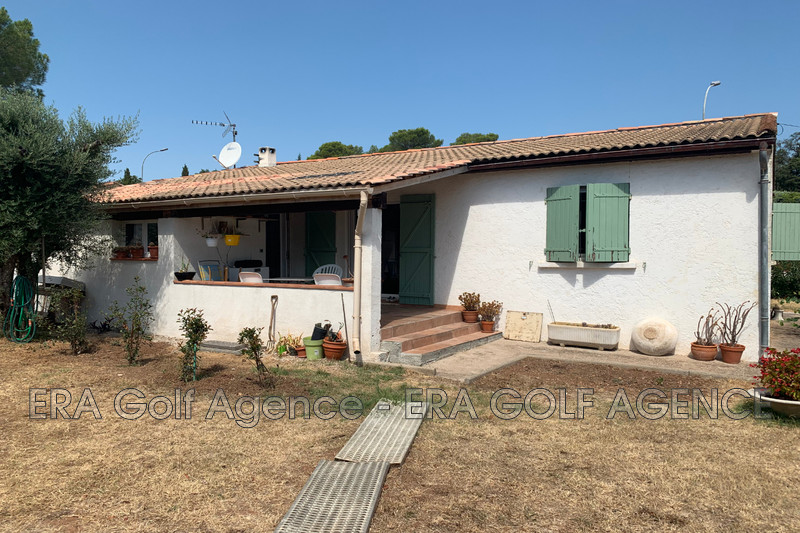 Photo House Le Cannet-des-Maures   to buy house  2 bedrooms   85m²