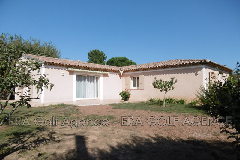 Photo House Vidauban Résidentiel,   to buy house  3 bedrooms   125 m²
