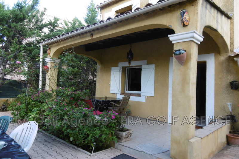 Photo House Vidauban Résidentiel,   to buy house  3 bedrooms   107 m²