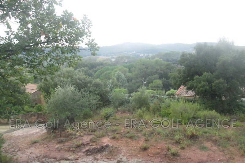 Photo Terrain constructible Taradeau Résidentiel,   to buy terrain constructible   874 m²