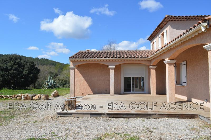 Photo Maison Le Thoronet Résidentiel / campagne,   achat maison  4 chambres   118m²