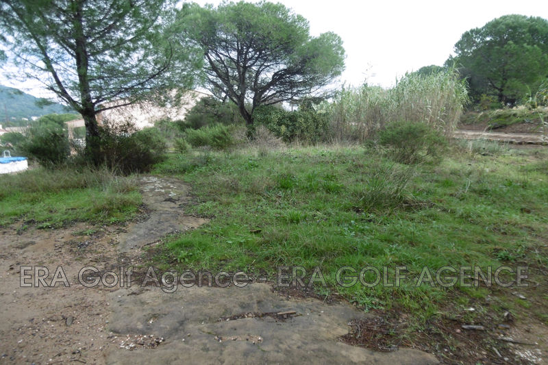 Photo Terrain constructible Vidauban Résidentiel,   achat terrain constructible   1912 m²