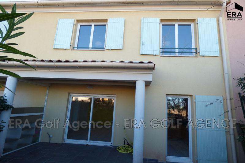 Photo Maison Vidauban Vidauban,   achat maison  2 chambres   64m²