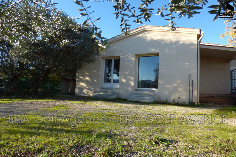 Photo House Le Luc Campagne,   to buy house  3 bedrooms   117 m²
