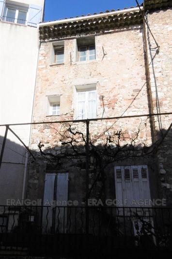 Photo Maison Le Luc   achat maison  3 pièces   90m²
