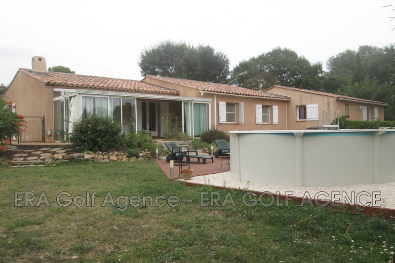 Photo House Lorgues Campagne,   to buy house  4 bedrooms   158 m²