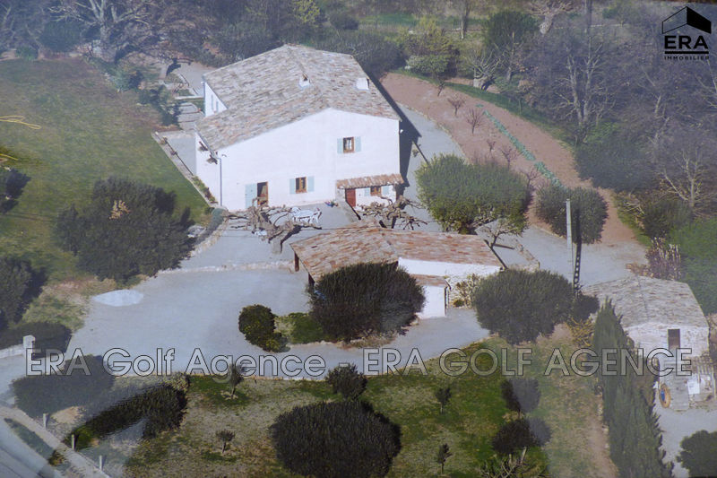 Photo House Les Arcs Campagne,   to buy house  4 bedrooms   195m²