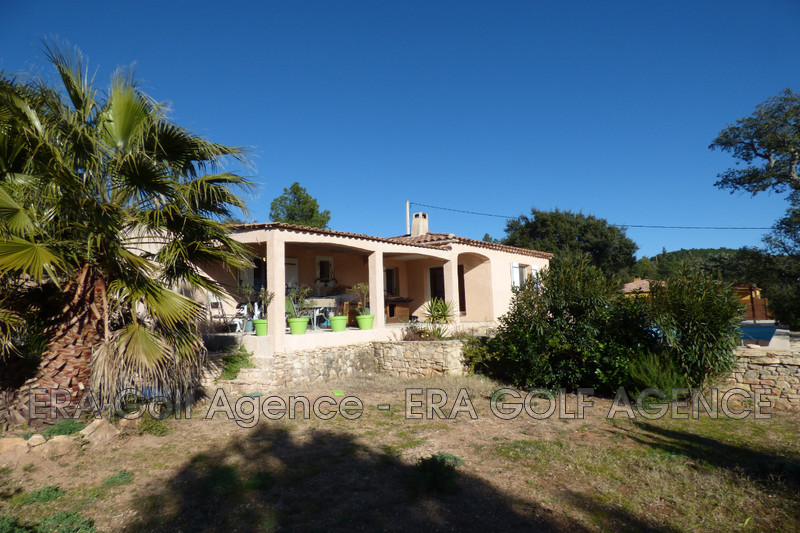 Photo House Vidauban Campagne,   to buy house  5 bedrooms   144 m²