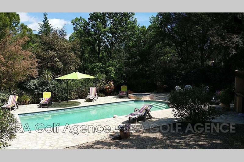 Photo Maison Vidauban Campagne,   achat maison  4 chambres   118m²