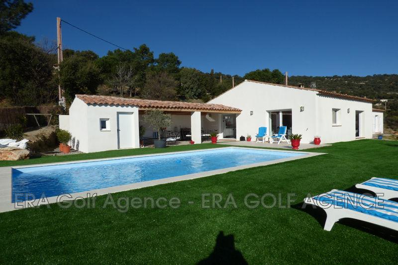 Photo Villa Le Plan-de-la-Tour Campagne,   achat villa  3 chambres   156m²