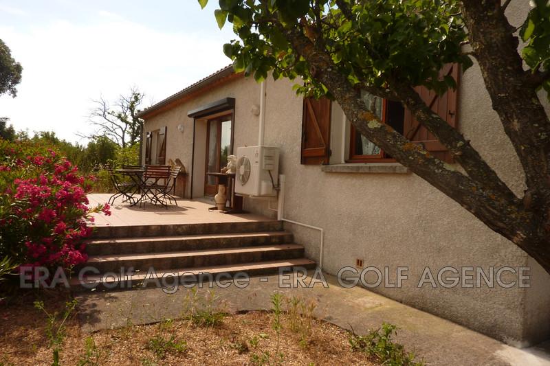 Photo Maison Le Luc   achat maison  3 chambres   95m²