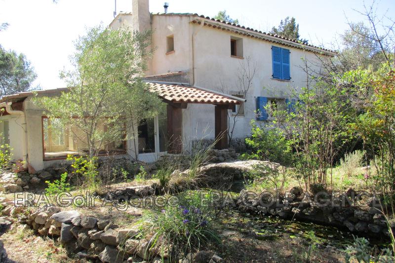 Photo Maison Saint-Antonin-du-Var Campagne / résidentiel,   achat maison  4 chambres   165m²