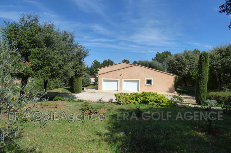 Photo House Vidauban Campagne,   to buy house  4 bedrooms   138 m²