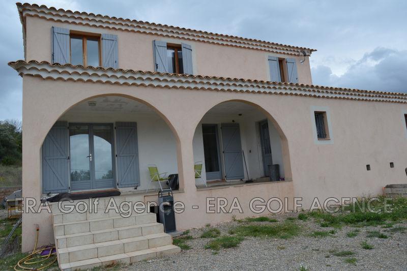 Photo Maison Le Cannet-des-Maures   achat maison  3 chambres   80m²