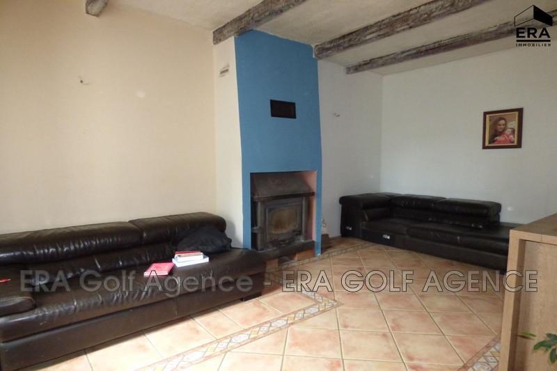 Photo Maison Saint-Antonin-du-Var   achat maison  2 chambres   80m²