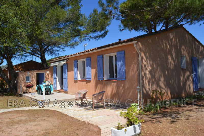 Photo Maison Le Cannet-des-Maures Résidentiel,   achat maison  2 chambres   80m²